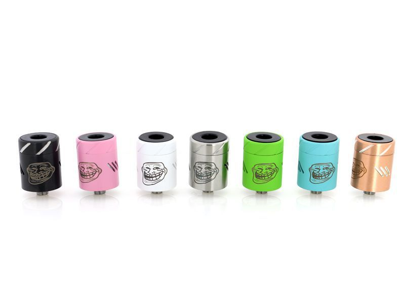 Loading Zoom Mechanical Mods Battery Safety Ohms Law
