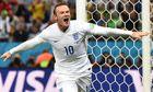 England captain Wayne Rooney sets sights on 100 caps video