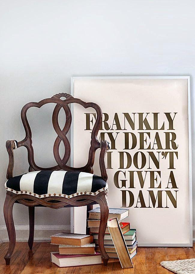 Een gestreept item in je interieur kan een echte blikvanger zijn! Of het nu smalle, brede, horizontale of verticale strepen zijn, ze trekken hoe dan ook de aandacht. Op de foto hieronder zie je ons eigen gestreepte meubel...