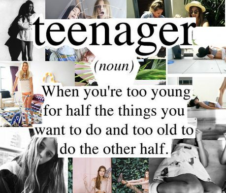 tumblr definition quotes | Teenager's definition http://quotes-4u.tumblr.com/ | Flickr - Photo ...