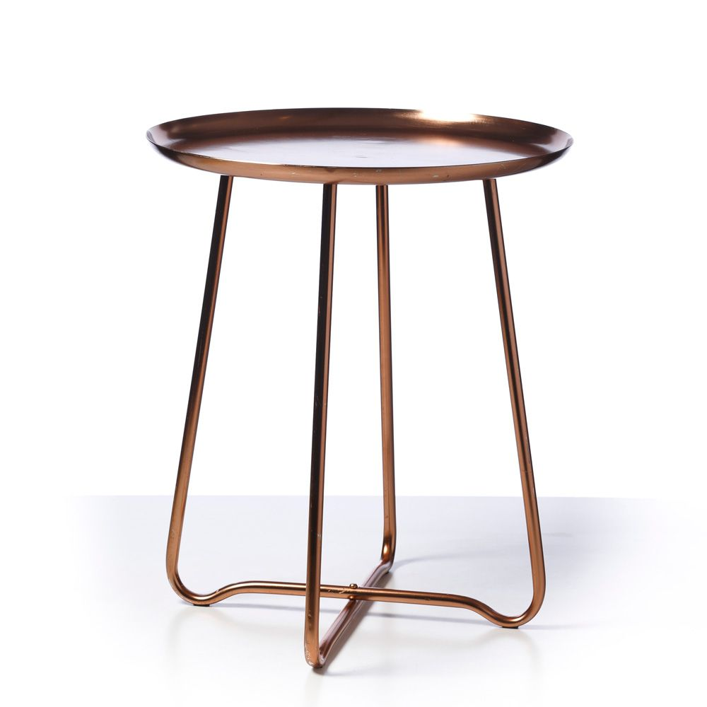 Home Republic Pippin Side Table   Furniture Side Tables   Adairs Online
