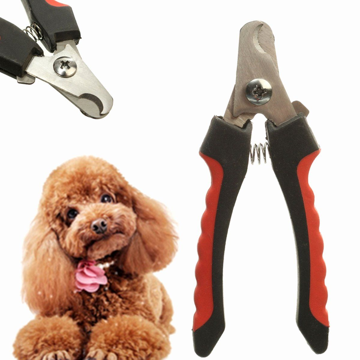Dog Nail Clippers Walmart in 2020 Dog grooming tools