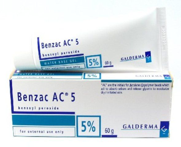 Benzoyl Peroxide Based Products For Acne Prone Skin Peroxide For Acne Benzoyl Peroxide Cystic Acne Remedies