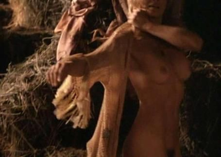 Agree angie dickinson naked