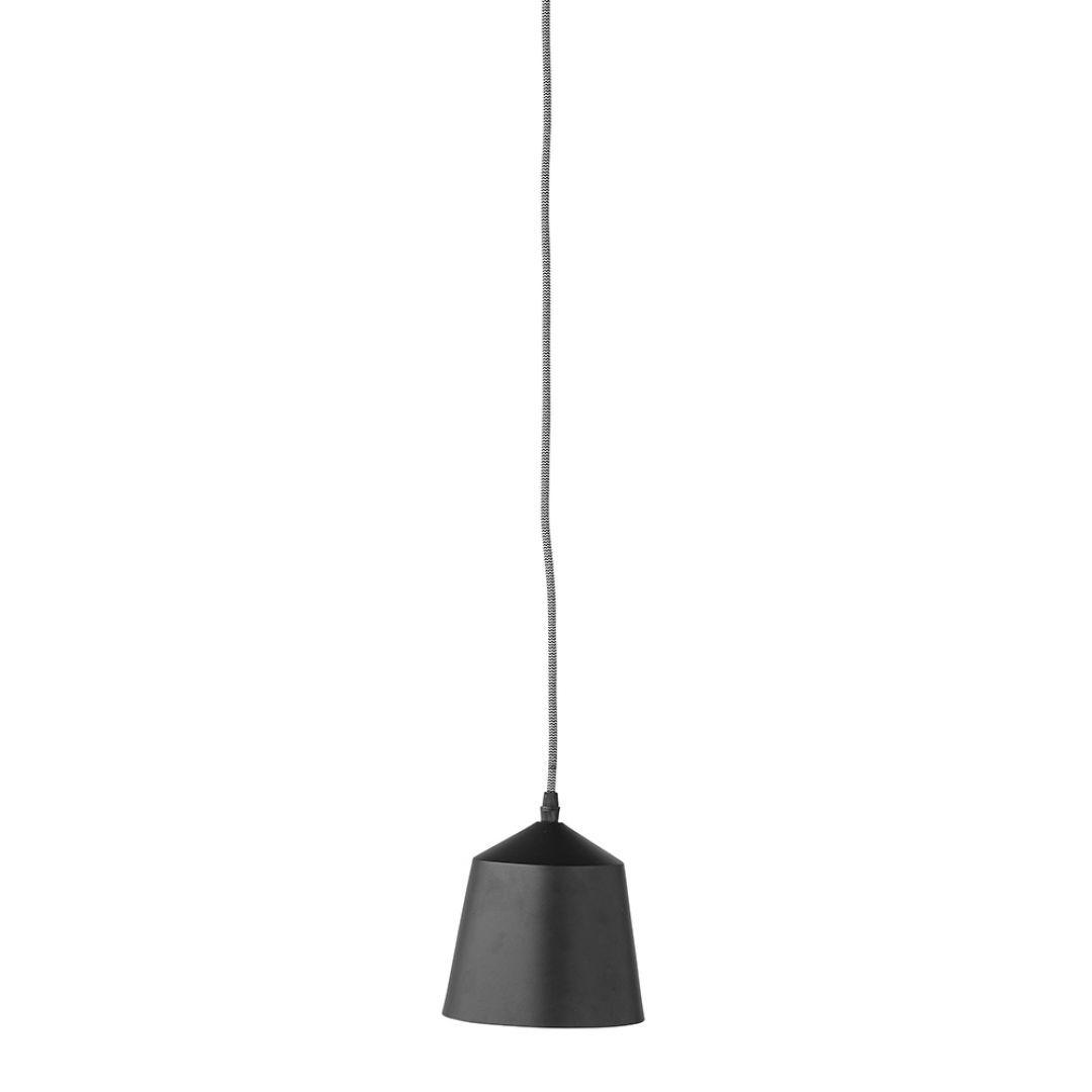 Bloomingville Black Cone Pendant Lights