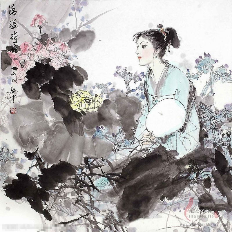 Chinese Painting Chinese Painting Chinese Artwork Chinese