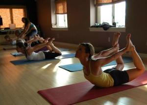 ป กพ นในบอร ด Letsglo Ytt Yoga Teacher Training