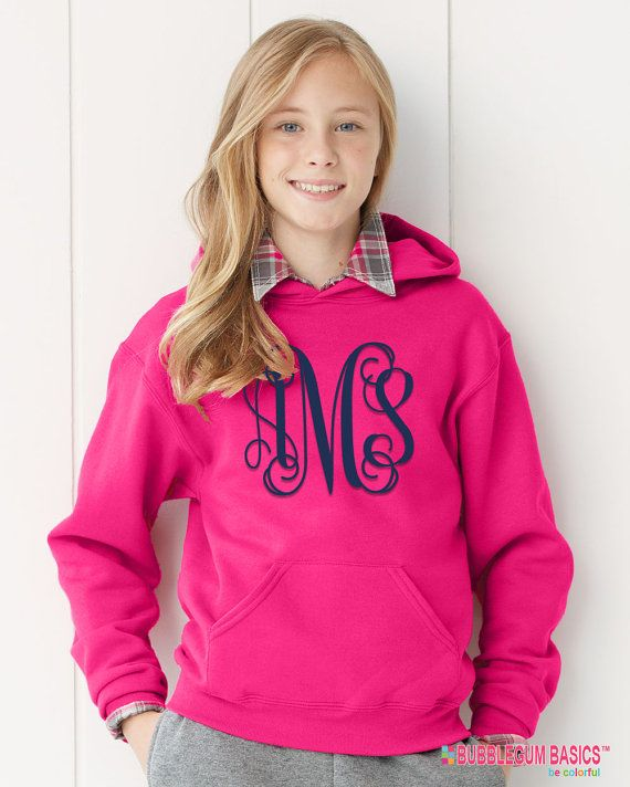 personalize it Ladies and girls hoodies