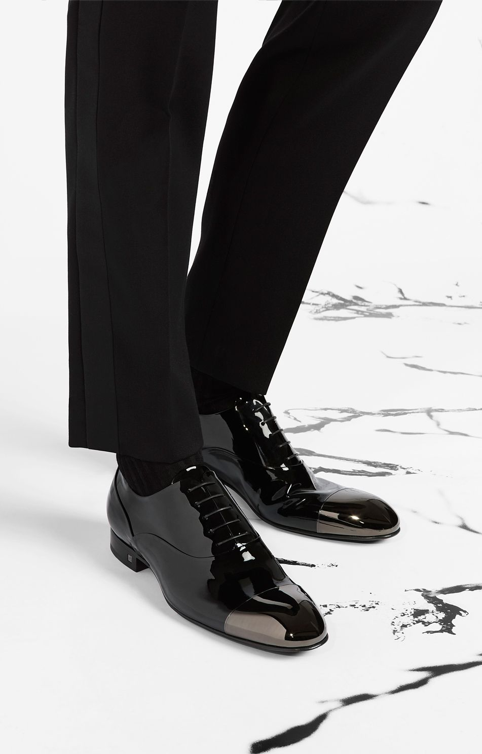 Louis vuitton autumnwinter 20132014 shoe collection all