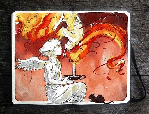 Gabriel Picolo's doodle