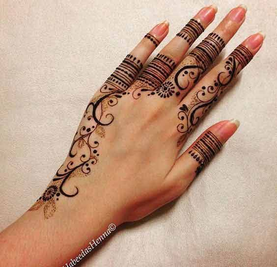 best turkish mehndi style latest finger mehndi designs 2017 new styles for hands mehndi. Black Bedroom Furniture Sets. Home Design Ideas