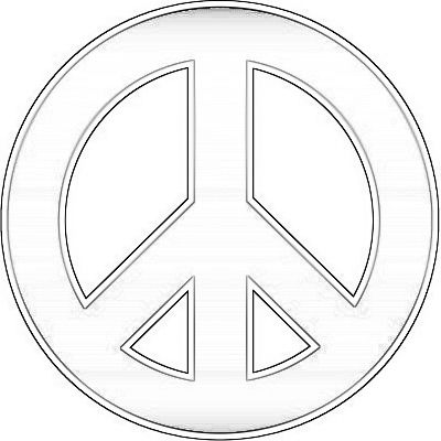 Peace Sign Template Printable For Printable Coloringfree Peace Penguin Coloring Pages To Print Heart Coloring Pages Peace Sign Drawing Coloring Pages
