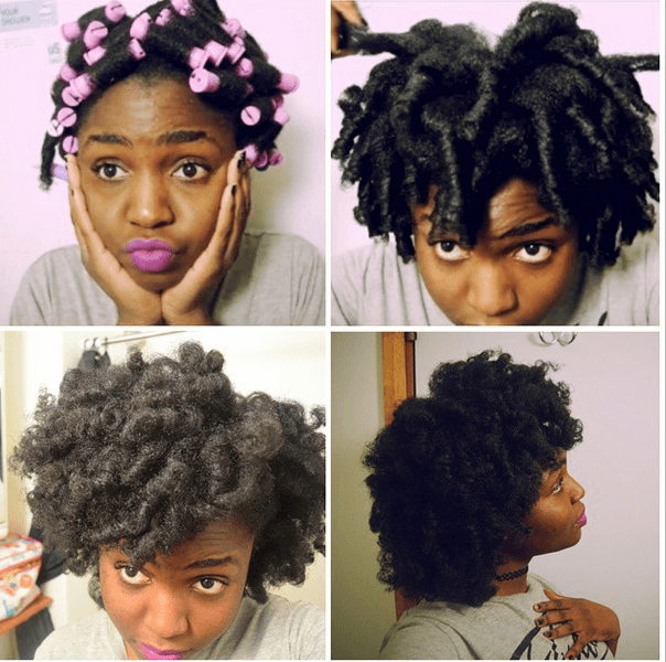 13 Trendy Transitioning Hairstyles For Short Hair The Blessed Queens Transitioning Hairstyles Natural Hair Transitioning Natural Hair Styles