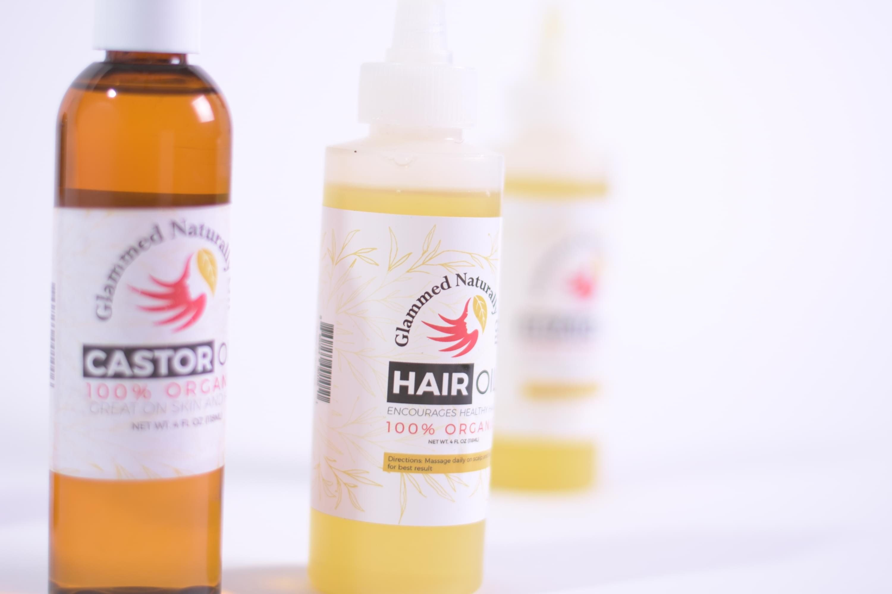 Glammed Naturally Oil | How to grow your hair faster, Healthy hair growth, Organic oil