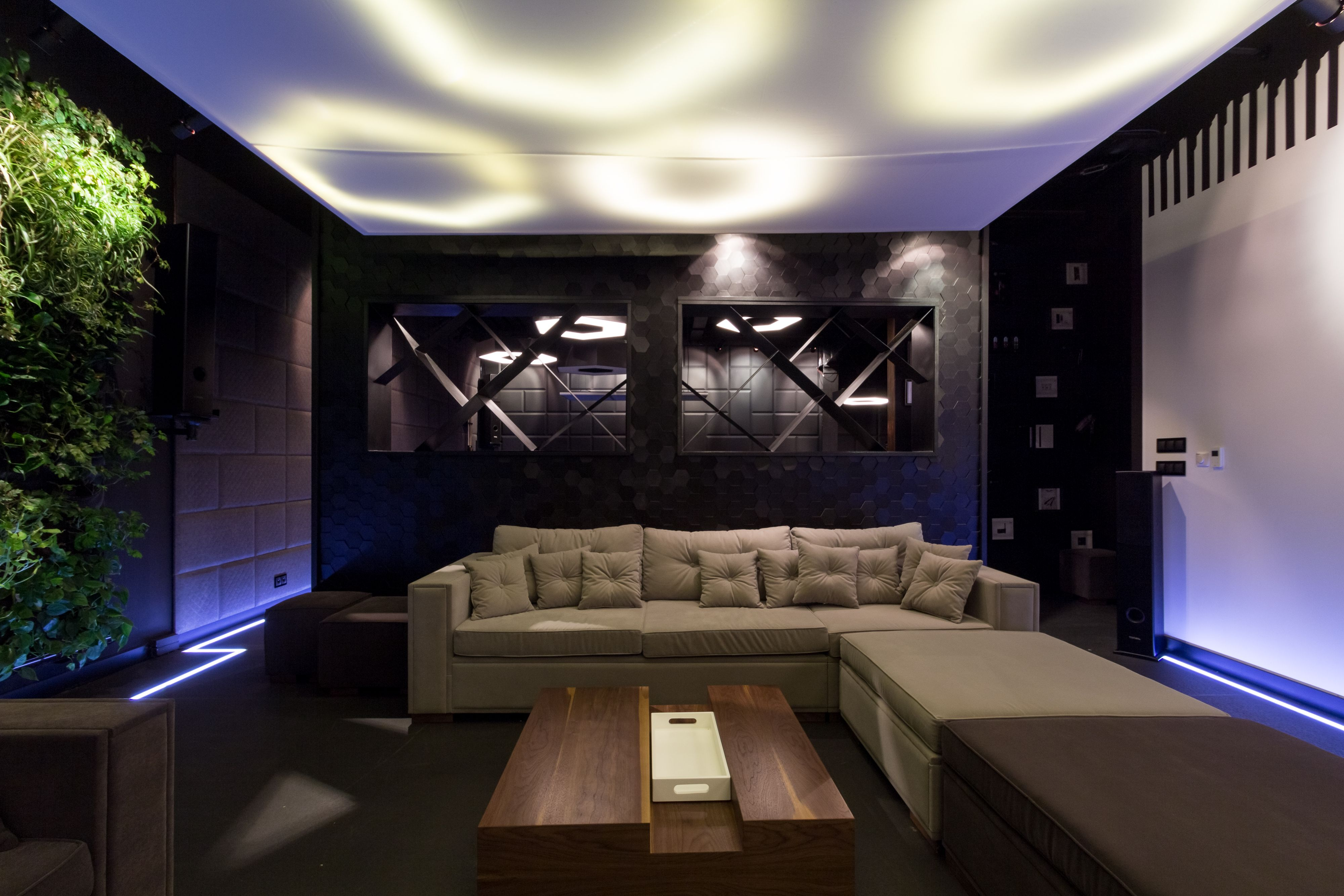 Office Chillout Room Office Relax Room Office Beak Room Club Design Club Ideas Chillout Room Design Green Relaxation Room Living Room Designs Room Design