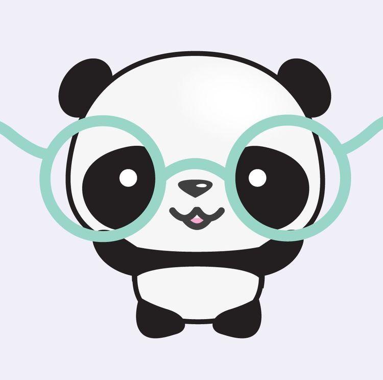 Team Panda With Images Cute Panda Wallpaper Cartoon Panda