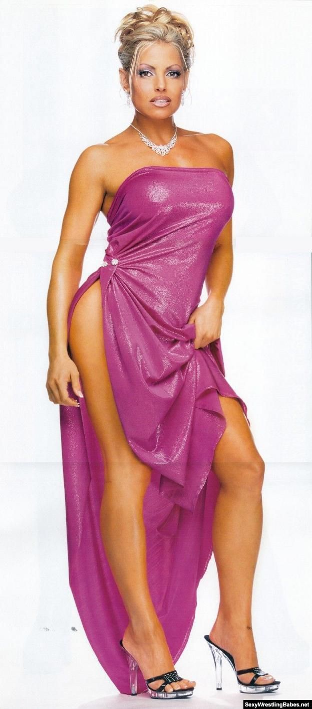 Wwe divas hot and sexy-2686