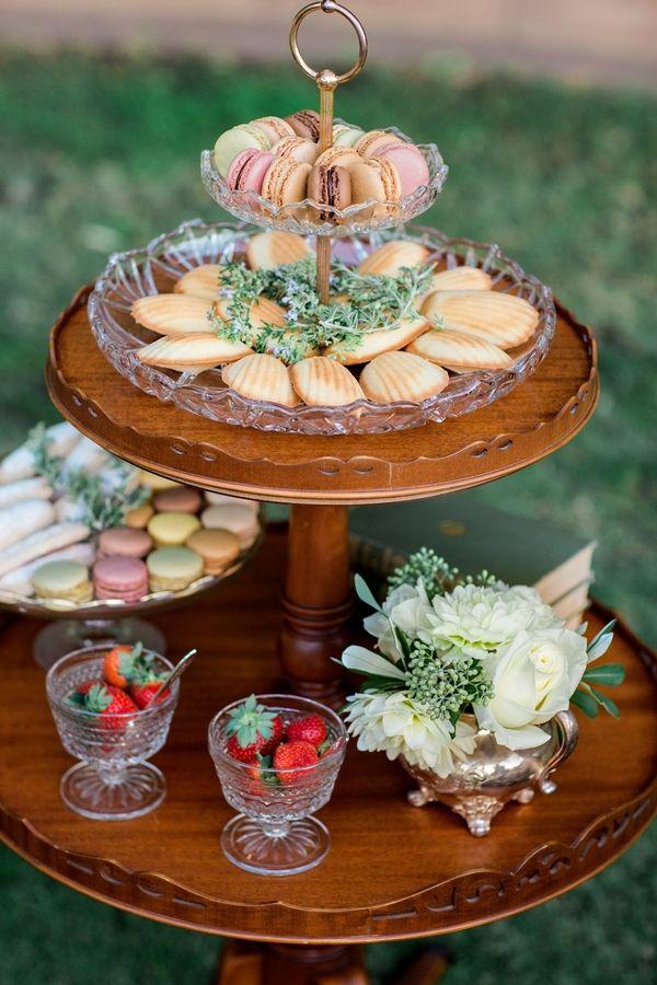 French Inspired Wedding Inspiration