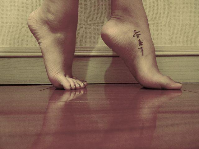 My next foot tattoo!!!!