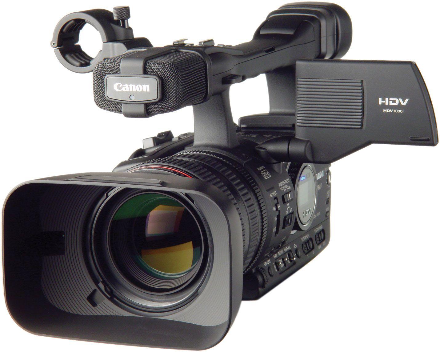 Cameras Hdv Cameras Musisimedia Com Video Camera Best Camera Camera Rentals