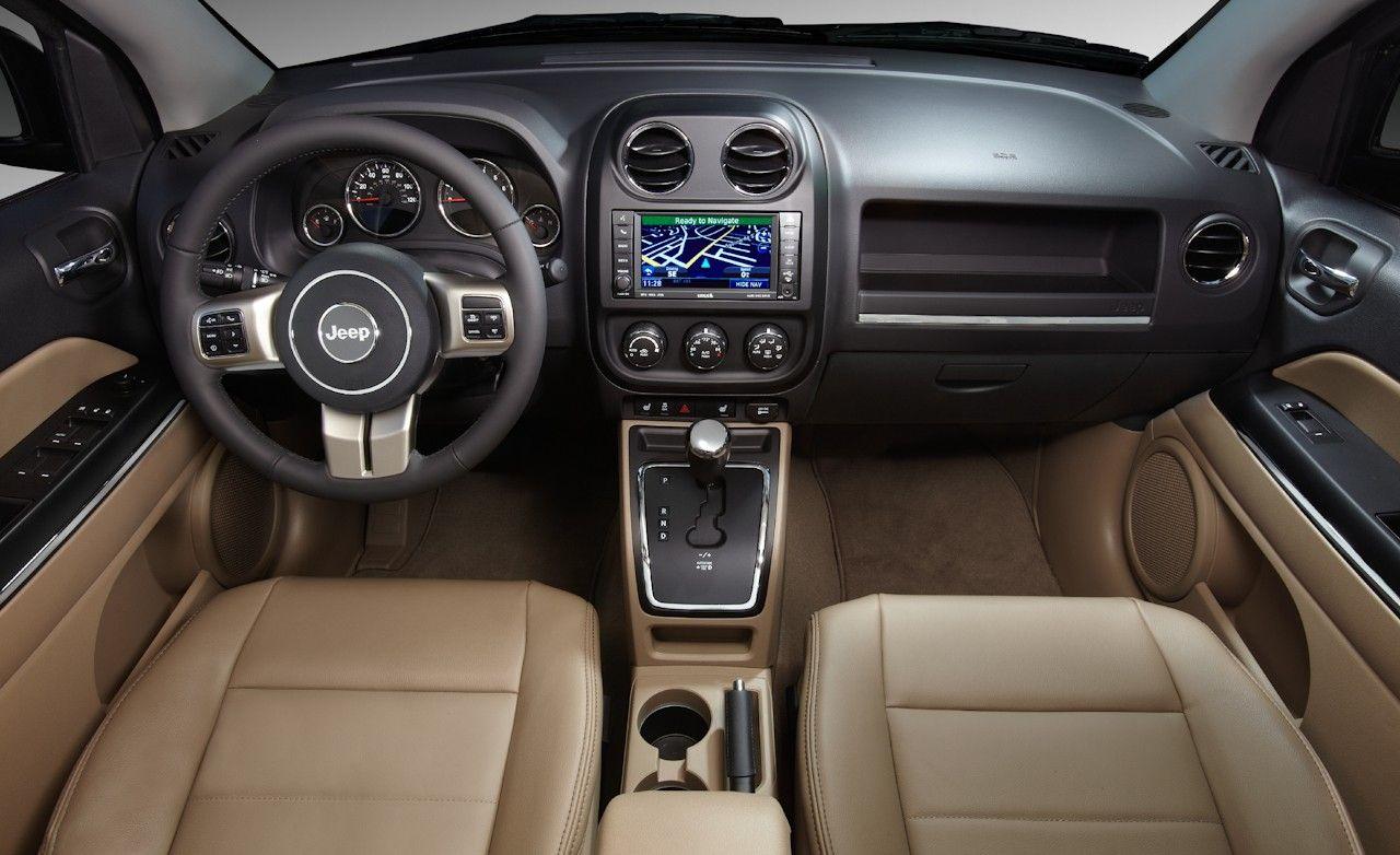 LoVe interior Jeep compass sport, Jeep compass, Jeep