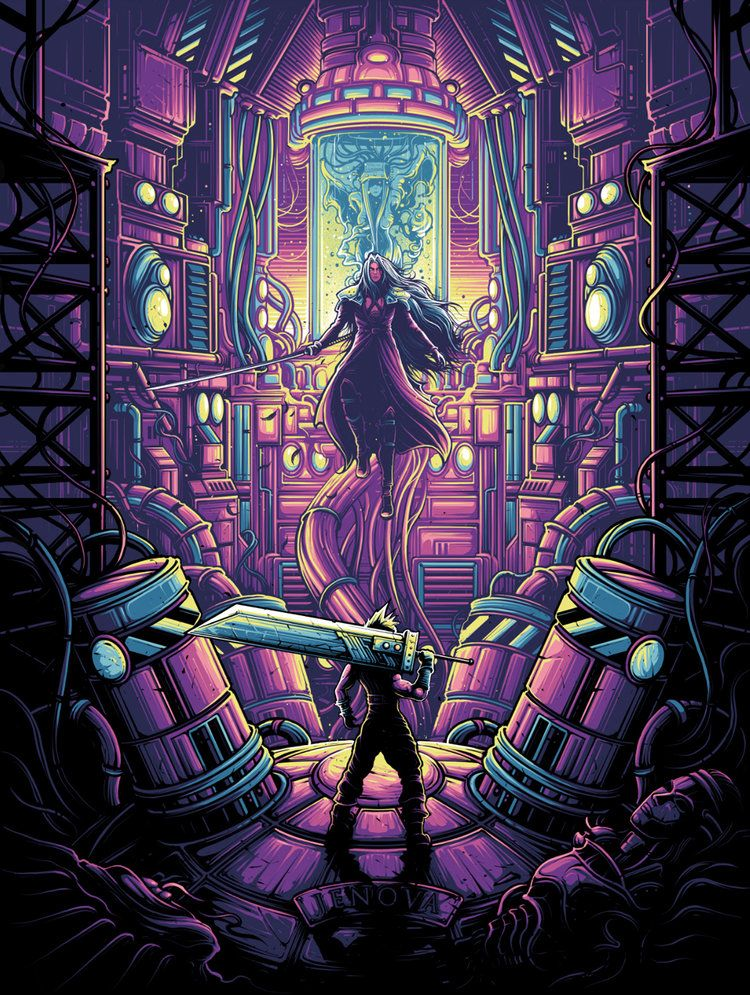 Lost Days Iii Dan Mumford In 2020 With Images Final Fantasy