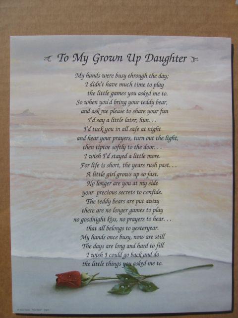 Adult funny poem