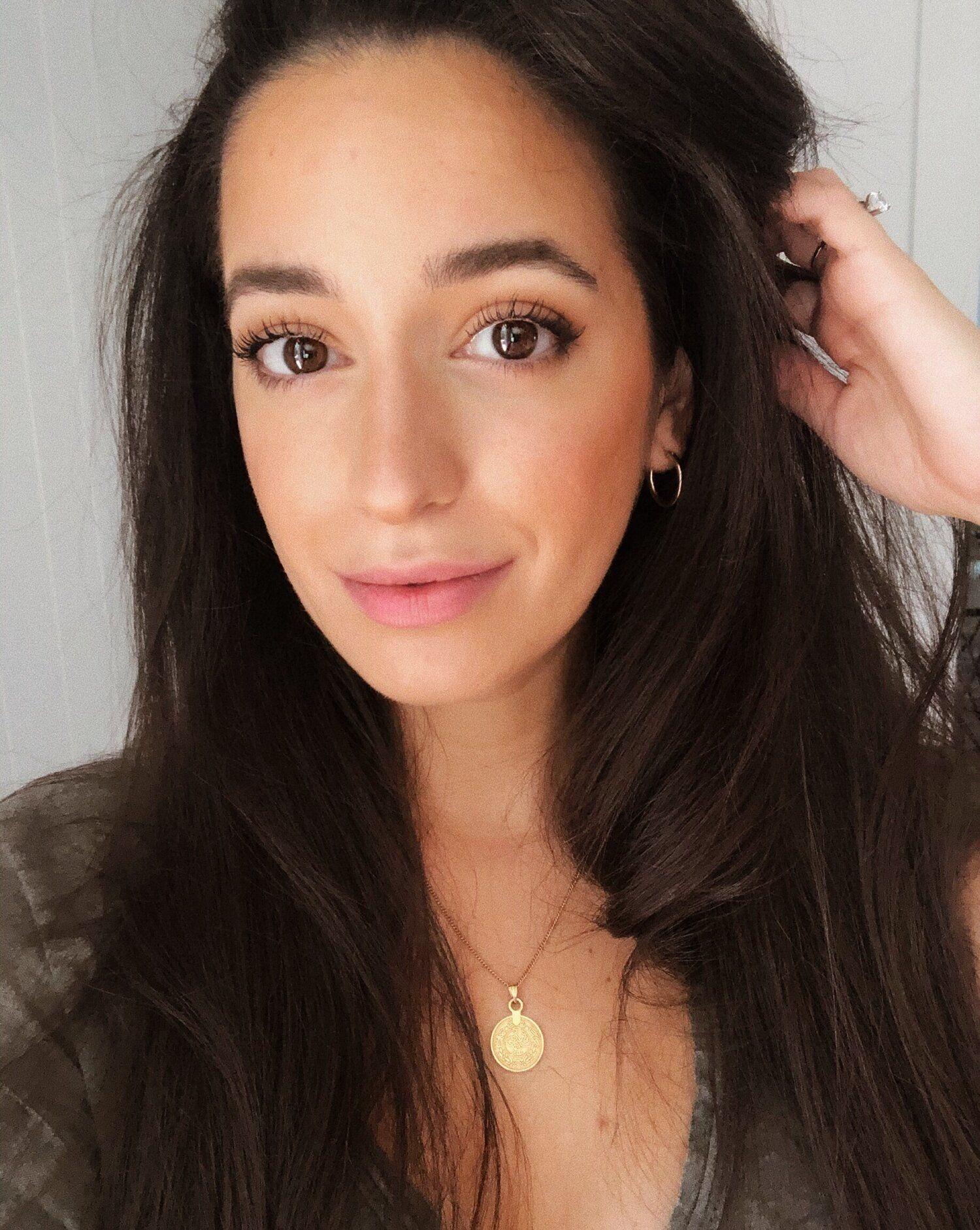 Pin on Simple makeup natural