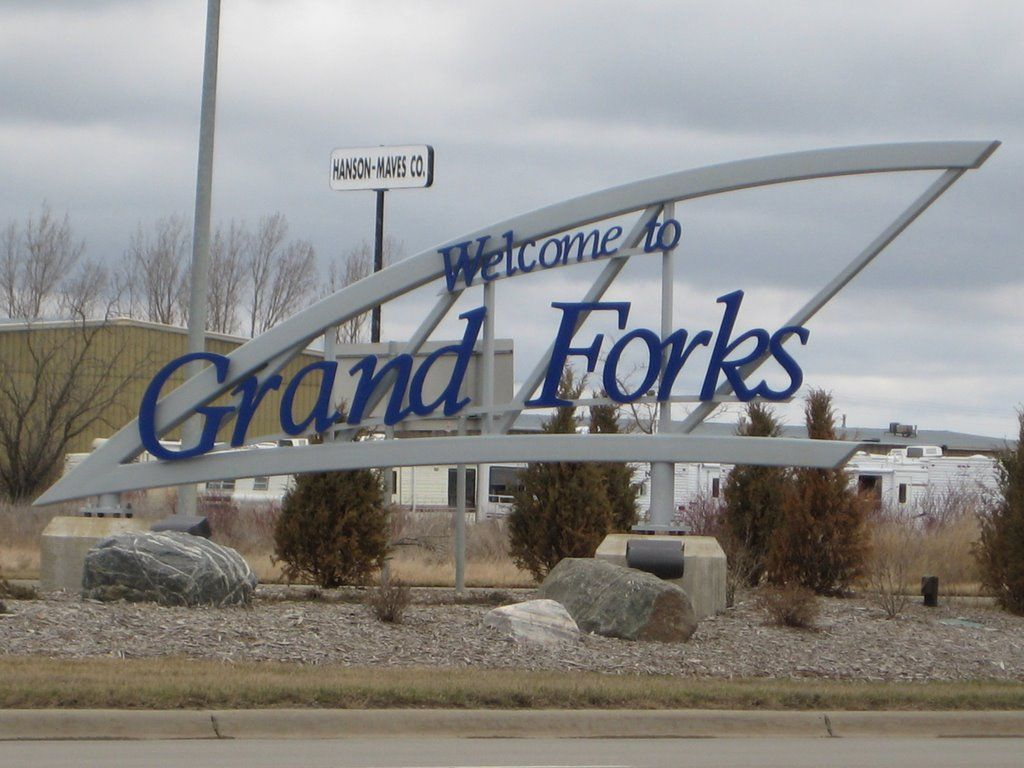 Grand Forks North Dakota