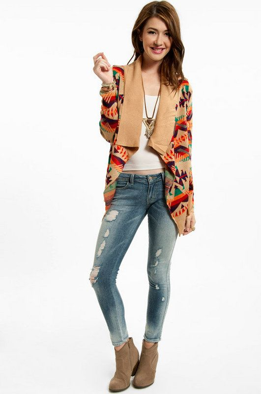 I want this cardigan so much.