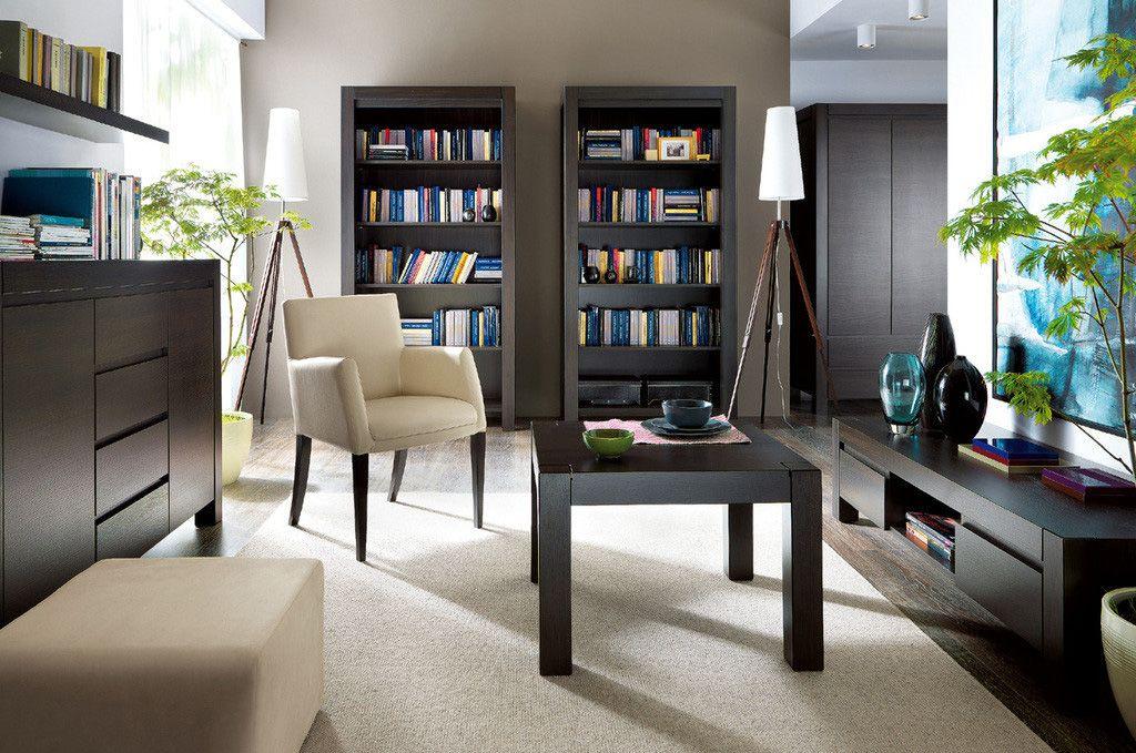гостиная August август Brw польская мебель Brw Living Room