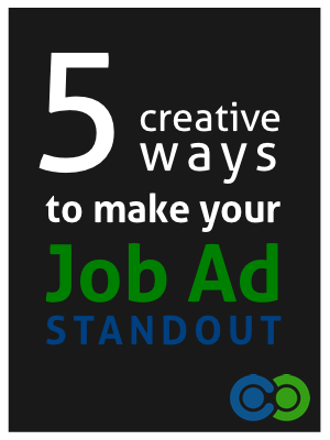 5 Creative Ways To Make Your Job Ad Stand Out | Job ...