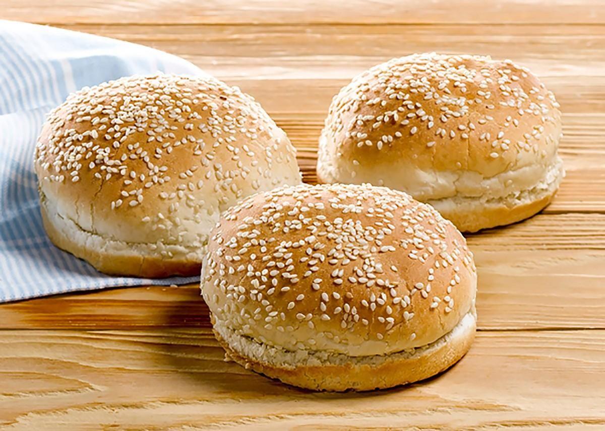 если тебя булочки для гамбургеров рецепт с фото пошагово вероятно, что