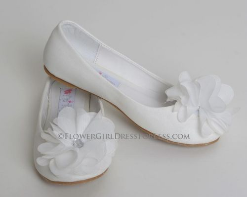 Flower girl shoe style s81 sale white size 2 1 pair left flower girl shoe style s81 sale white size 2 1 pair left mightylinksfo