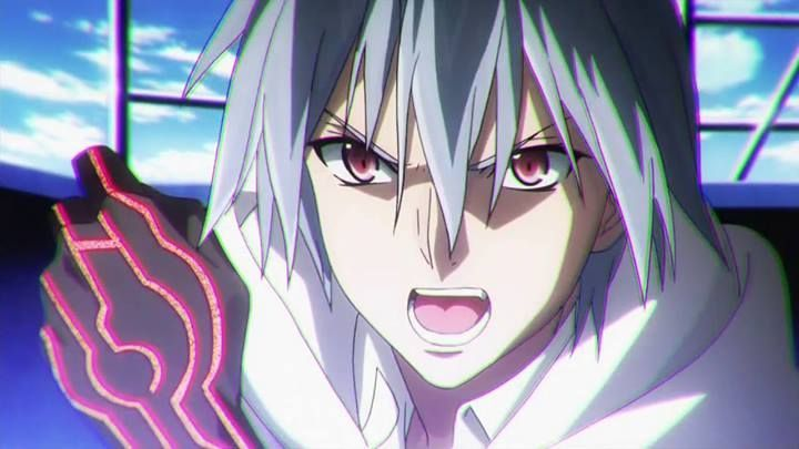 Strike the Blood, Kojou Akatsuki, Come, Fourth Familiar, Natra .