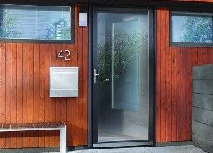 Attractive Anderson Interchangeable Glass/Screen Storm Doors And Screen Doors To Match  Your Home Style