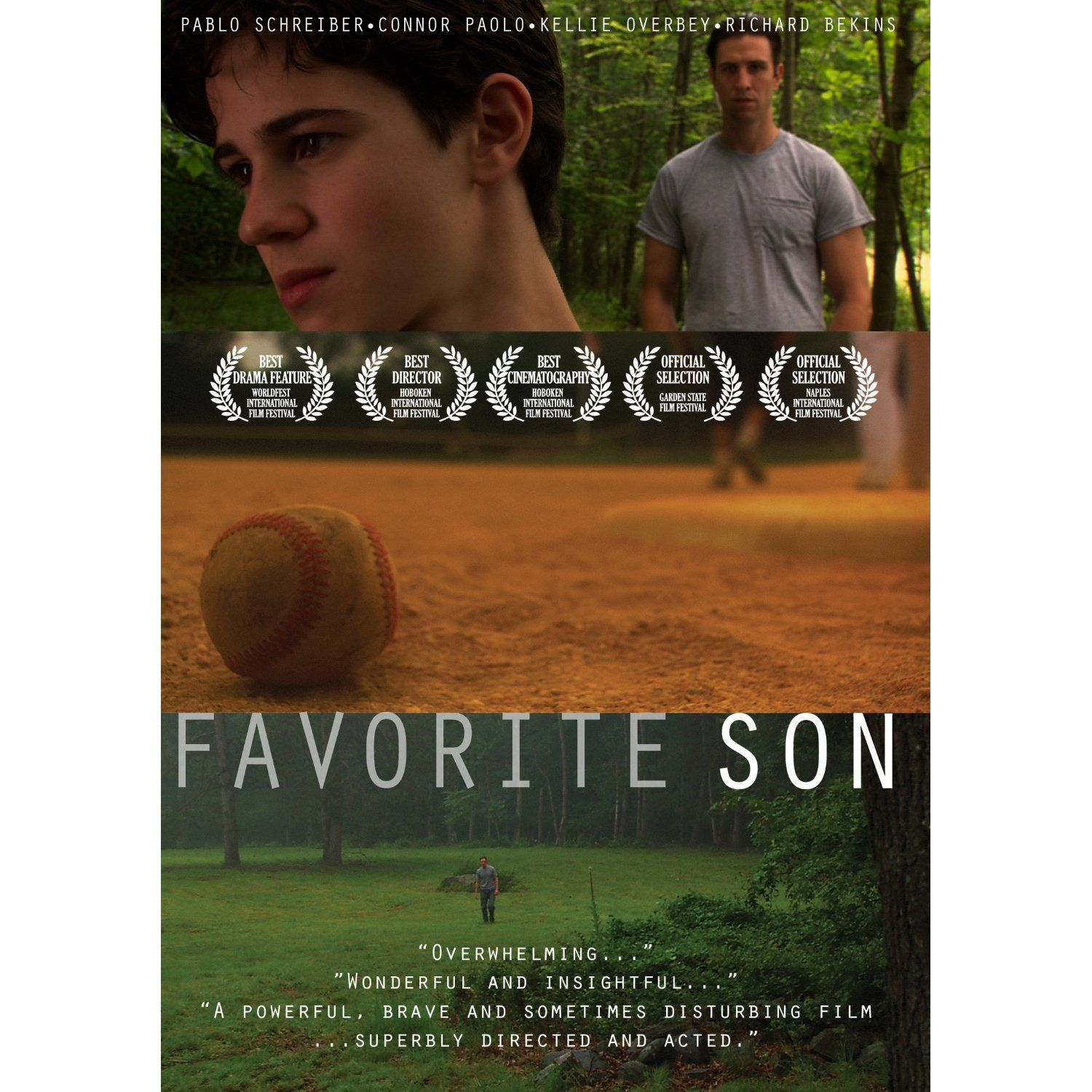 Favorite Son (2007) | Posters | Pinterest | Sons