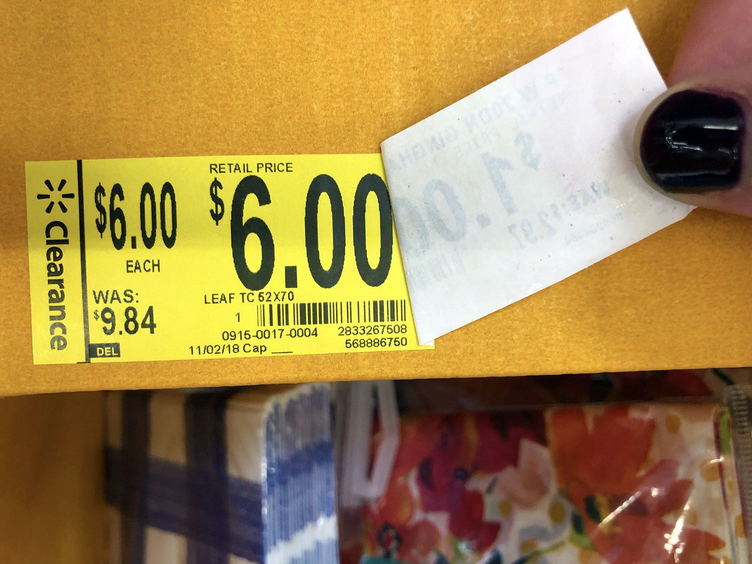 12 Facts (and Myths) About Walmart Price Tags Facts