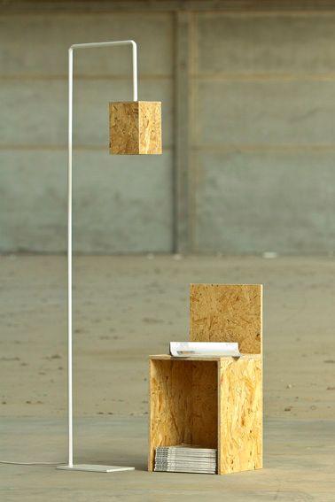 1 2 Lamp Federica Bubani Handgefertigte Mobel Mobel Und Mehr Mobel Selber Bauen