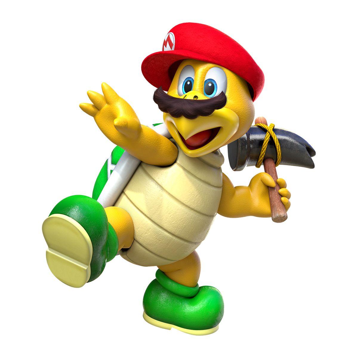 Mario S Next Big Adventure Super Mario Odyssey Super Mario Art