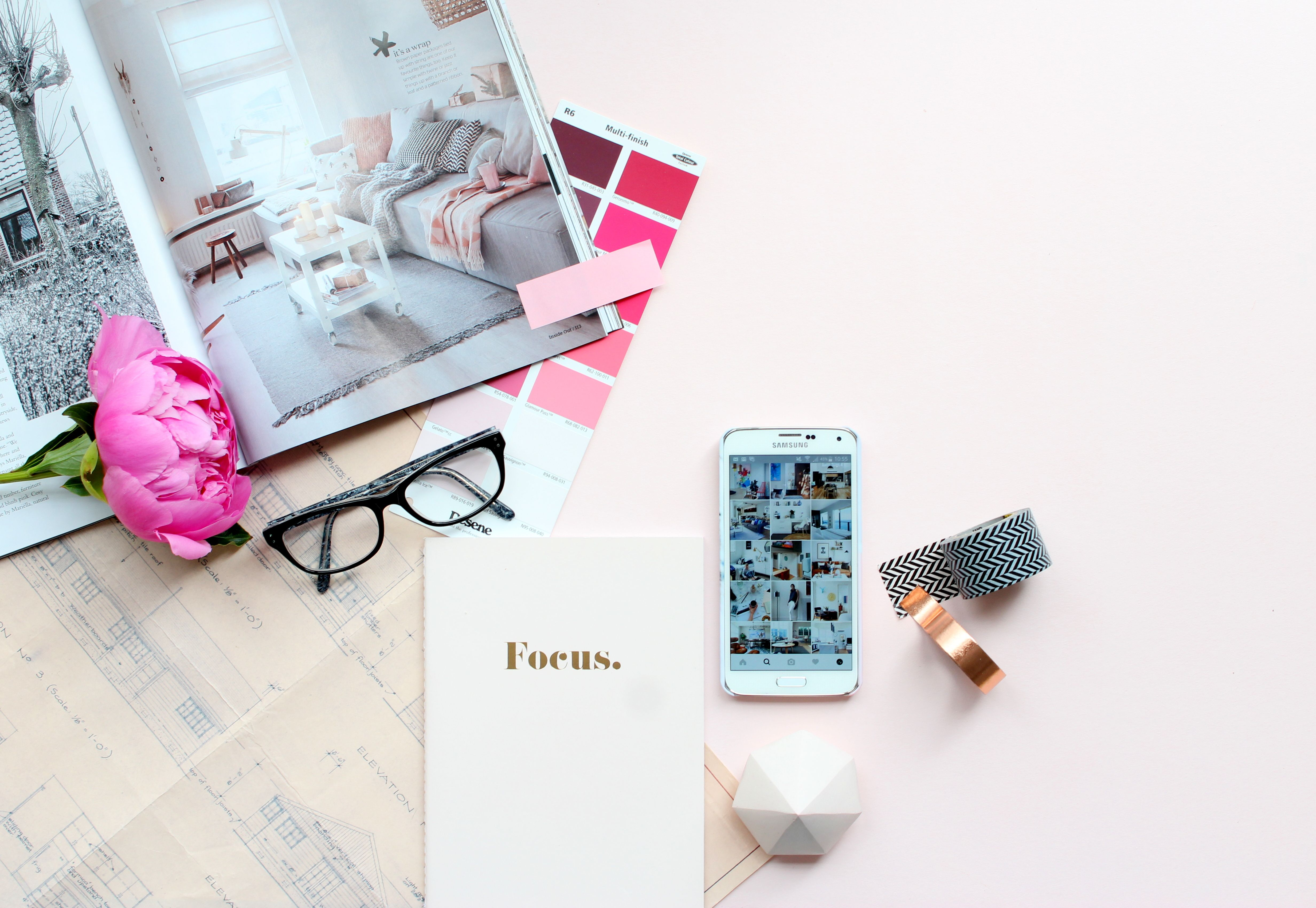 Did You Know That We Also Offer A Short Course On Social Media For Interior Designers