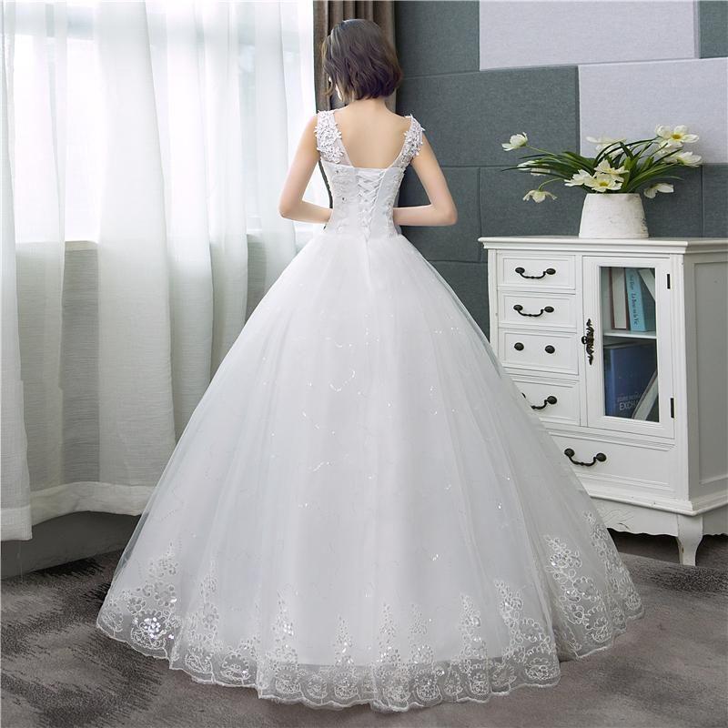 84d84c93e5f2 New Fashion Classic Simple Elegant Beautiful Lace Flowers Mermaid Wedding  Dresses Vestidos De Noiva Robe De