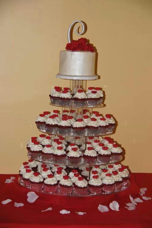 Cake Beautiful Idea For A Wedding