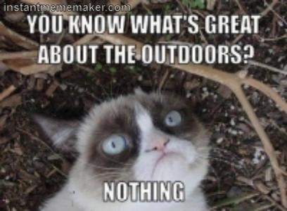 instantmememaker.com outdoors « Instant Meme Maker
