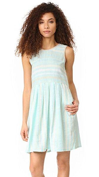 Tipos de mini vestidos