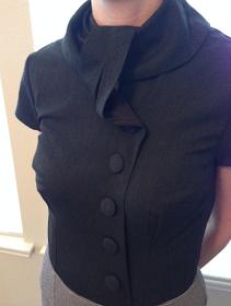 Detalle blusa/para tania