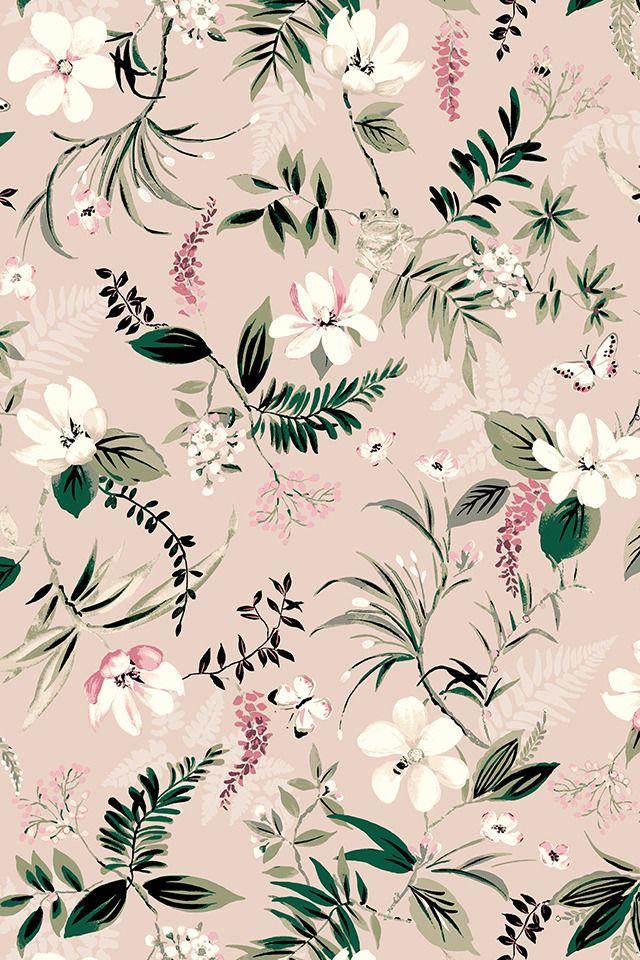 kate spade new york : Photo #flowerpatterndesign