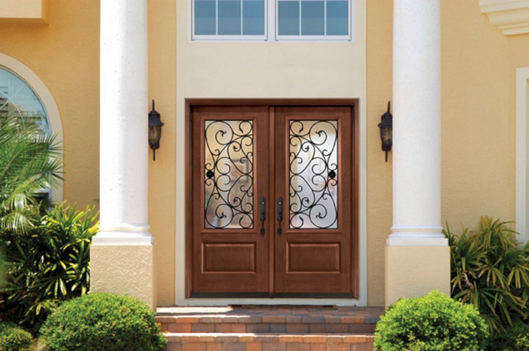 24 Best Modern Entry Front Door Design Ideas For Modern Home