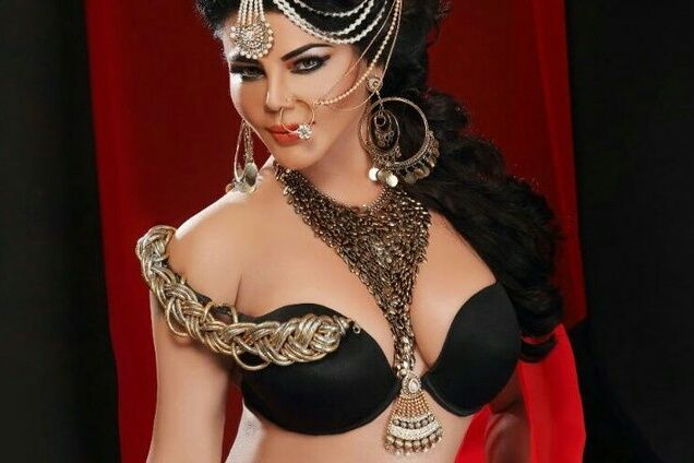 Rakhi sawant hot and sexy images