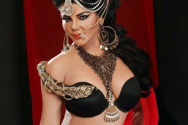 Rakhi Sawant Hot And Sexy Instagram Photos